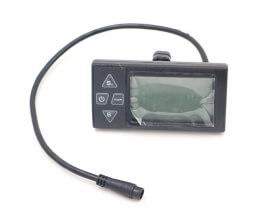 LCD displėjus
