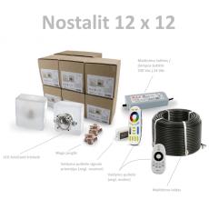 Nostalit 12 x 12 Kit