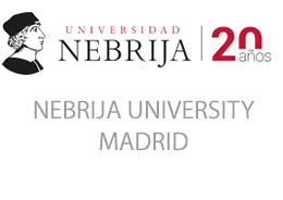 NEBRIJA UNIVERSITY, MADRID