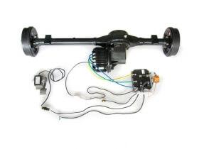 e-car conversion kit