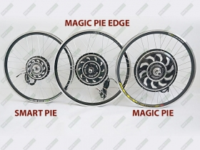 Smart Pie / Magic Pie Edge / Magic Pie