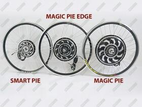 Smart Pie / Magic Pie Edge / Magic Pie