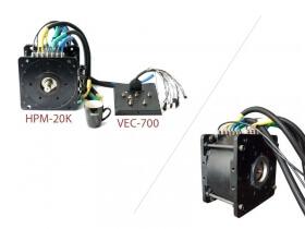 Miromax 20kW rinkinys elektroautomobiliui