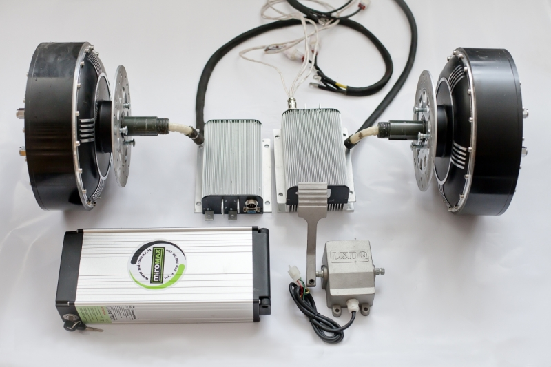 Electric Car Conversion Kit South Africa