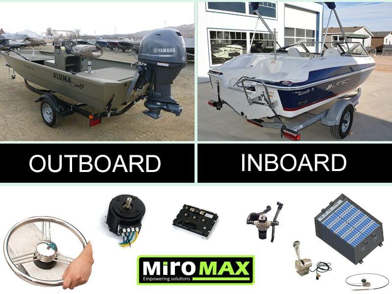 E boat conversion kit 10hp electric boat conversion kit for Electric outboard motor conversion