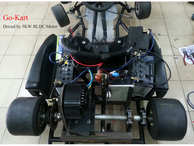 E Motorcycle Conversion Kit 20hp 10 13kw Electric