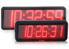 Special LED countdown clock