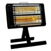 Instant infrared heaters IP24