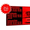 LED Displays GR SMD series