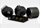 BLDC motor and accesories