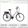 Electric bike -  Holland 7s