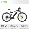 Electric bike - E-MTB