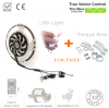 Bicycle electric engine kit - Magic Pie 5