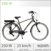 Electric bike - City m