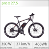 Electric bike - ProX27,5