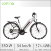 Electric bike - Cortina