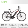 Electric bike - Livigno