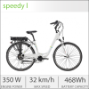 Electric bike - Speedy l