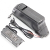 Li-ION battery 36V 8.8Ah with charger and accessories